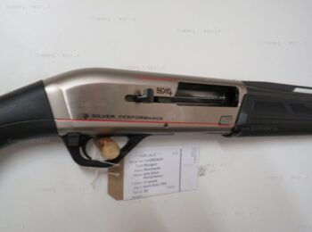 Winchester SX4 Silver Performance